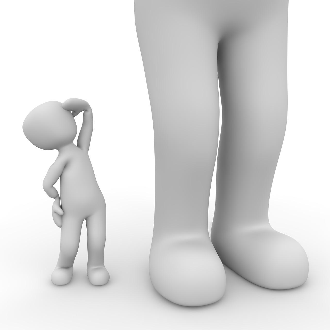 Gastblog Inge Ketels van BureauStroom: Hoe hou jij jezelf klein?