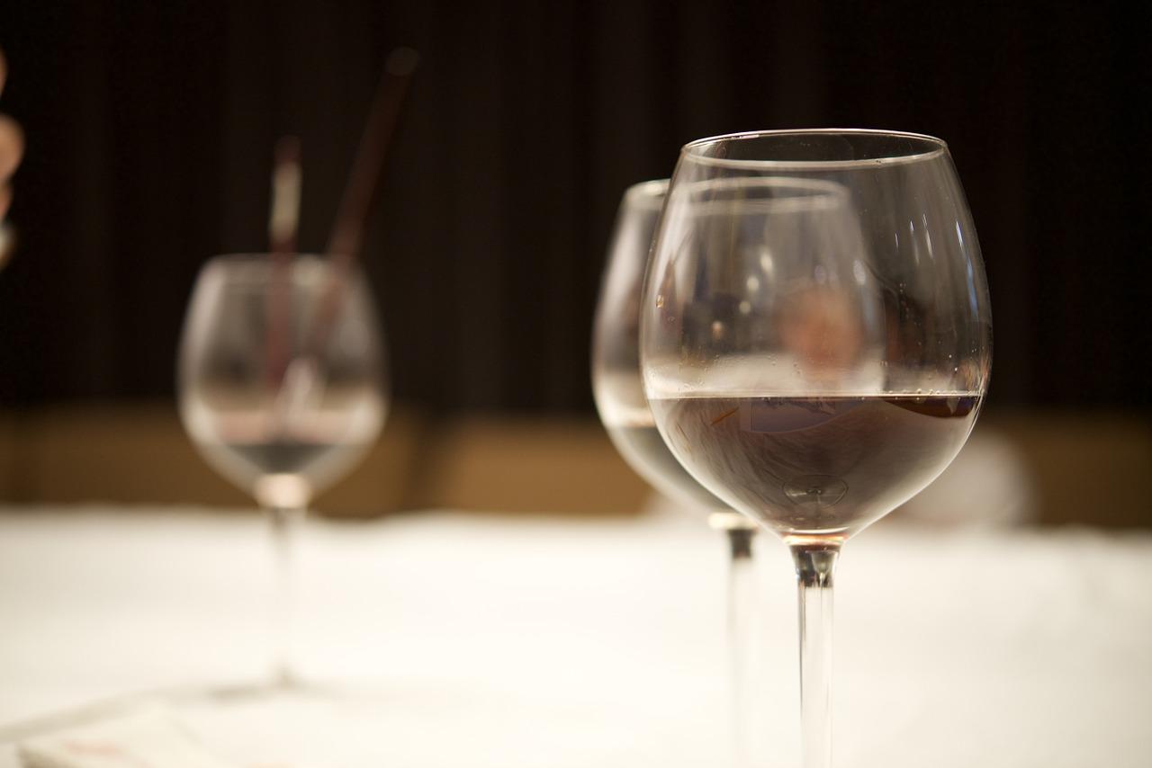 Is het glas bij jou half vol of half leeg?