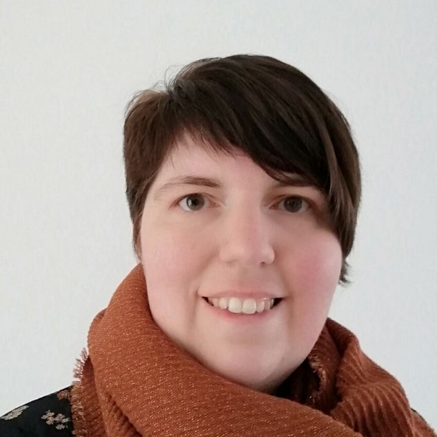 Kelly Van Meldert