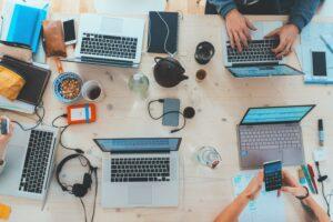 Gratis online training 'Succesvol en coachend leiden en motiveren op afstand' @ online via Zoom