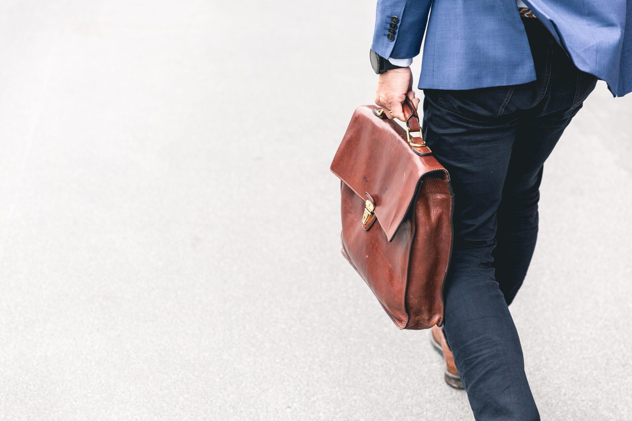zelf ontslag nemen is (niet) hetzelfde als verliezen - blog van Kim Timperman