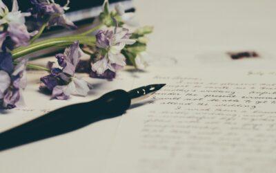 Valentijnsbrief