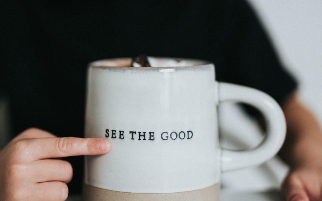 Waarom optimisme superbelangrijk is